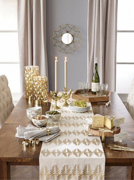 Shop Right Now: Nateu0027s Holiday 2015 Collection At Target