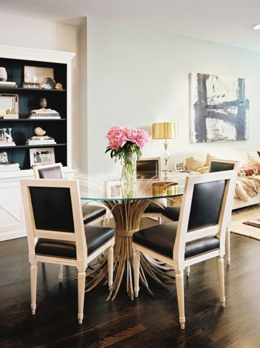 Nate Berkus Interiors Chicago River North Apartment Lonny