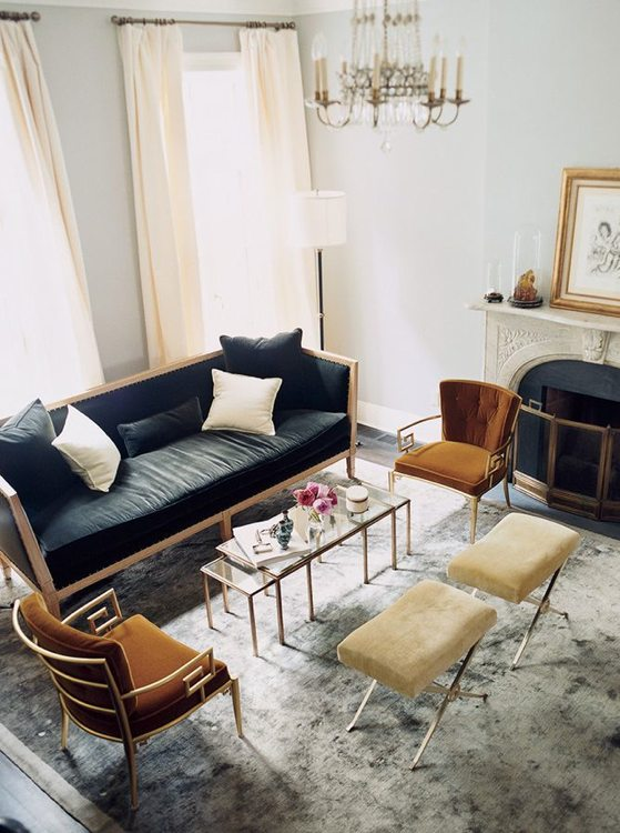 nate berkus interiors what to do with a daybed | nate berkus interiors