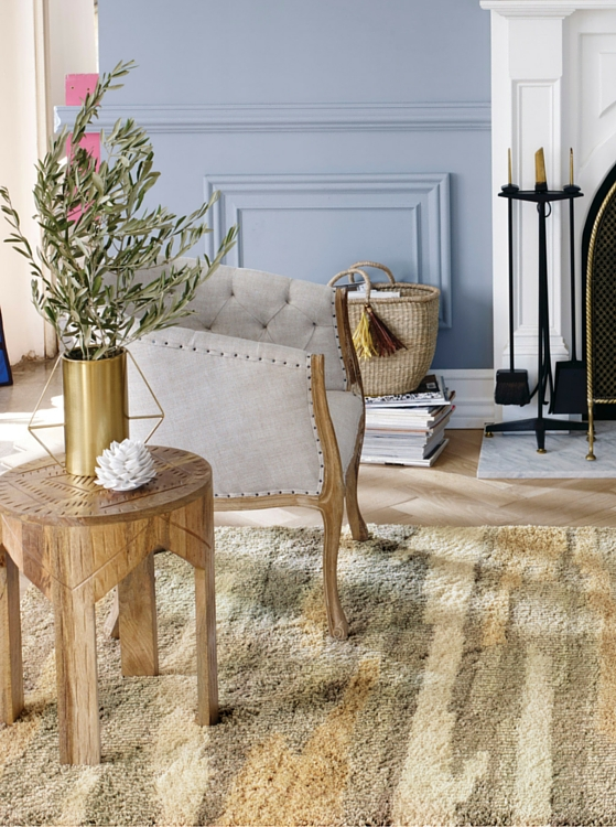 The Nate Berkus Rug Advice You Need To Know