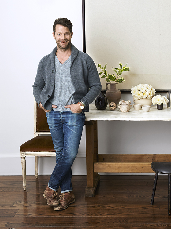 nate berkus interiors nate jeremiah press tour | nate berkus interiors