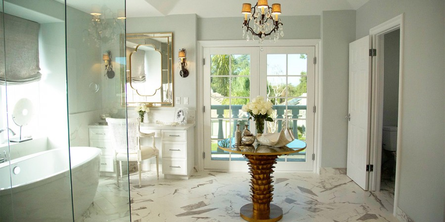Secrets Behind This New Traditional Makeover